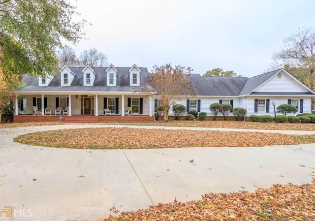 186 Dogwood Trl, Tyrone, GA 30290 (MLS #8696600) :: Anderson & Associates
