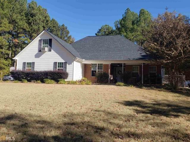 1607 Henderson Mill Rd #12, Covington, GA 30014 (MLS #8696614) :: HergGroup Atlanta