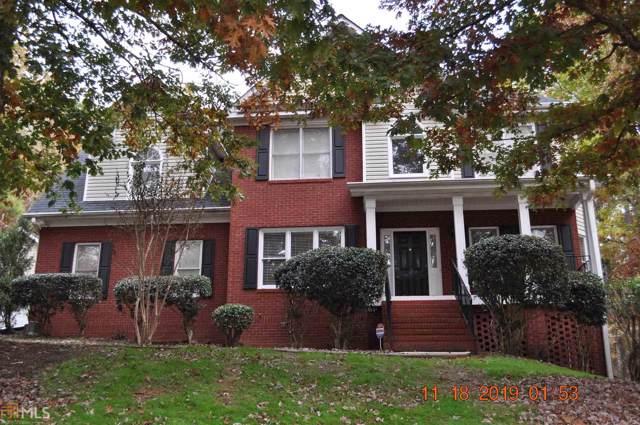 5550 Turnstone 3/1, Conyers, GA 30094 (MLS #8696618) :: The Heyl Group at Keller Williams
