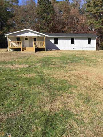 1488 Marshall Fuller Rd, Dallas, GA 30157 (MLS #8696642) :: Buffington Real Estate Group