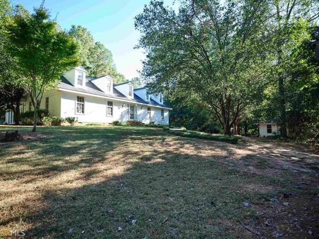1100 Highway 11, Social Circle, GA 30025 (MLS #8696662) :: HergGroup Atlanta