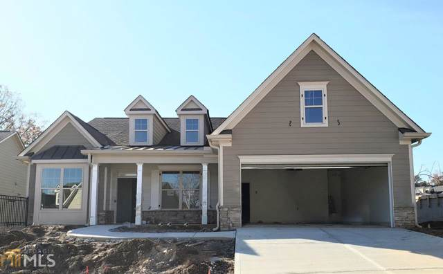 407 Canyon Ln, Canton, GA 30114 (MLS #8696665) :: Anita Stephens Realty Group