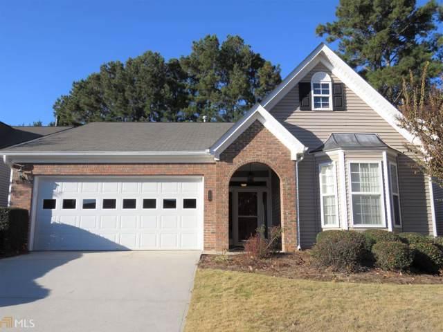 100 Vista Bella Way, Newnan, GA 30265 (MLS #8696669) :: Anita Stephens Realty Group