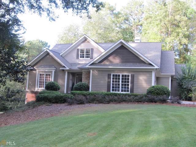 202 Victoria Dr, Lagrange, GA 30240 (MLS #8696708) :: Bonds Realty Group Keller Williams Realty - Atlanta Partners