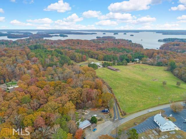 6915 Flowery Branch Rd, Cumming, GA 30041 (MLS #8696709) :: Bonds Realty Group Keller Williams Realty - Atlanta Partners