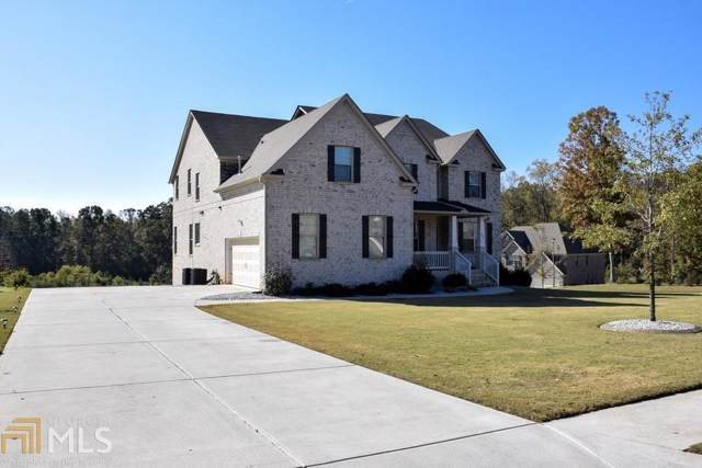 600 Shearwater Way, Stockbridge, GA 30281 (MLS #8696724) :: HergGroup Atlanta