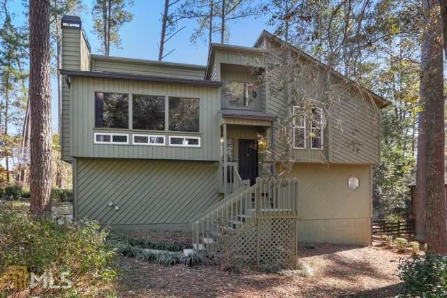 310 Hoofbeat Trail Ne, Kennesaw, GA 30144 (MLS #8696741) :: The Heyl Group at Keller Williams