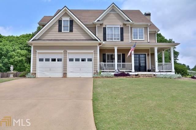 8610 Woodland View Dr, Gainesville, GA 30506 (MLS #8696798) :: HergGroup Atlanta