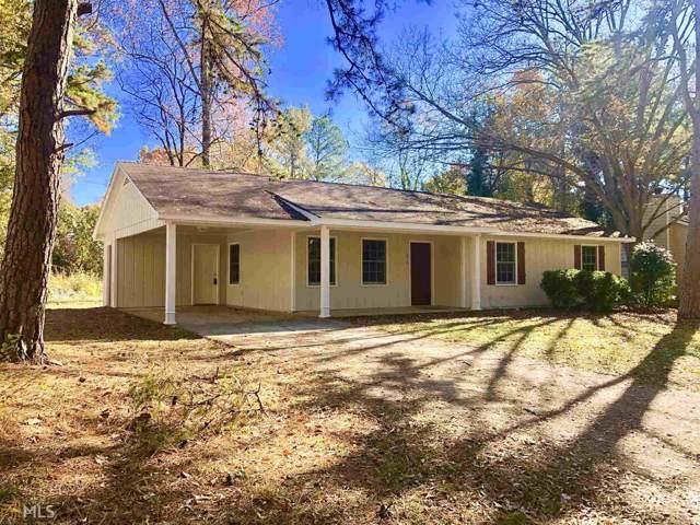 210 Hollow Ridge Drive, Athens, GA 30607 (MLS #8696801) :: HergGroup Atlanta