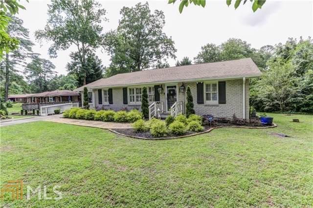2481 Joiner Court, Decatur, GA 30033 (MLS #8696822) :: HergGroup Atlanta