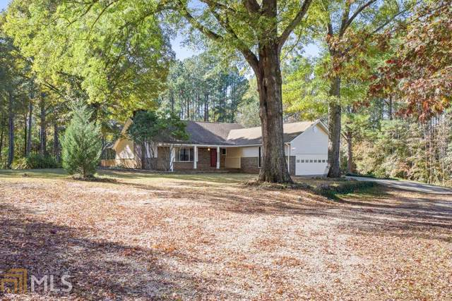 3480 Fayetteville Road, Griffin, GA 30223 (MLS #8696841) :: The Heyl Group at Keller Williams