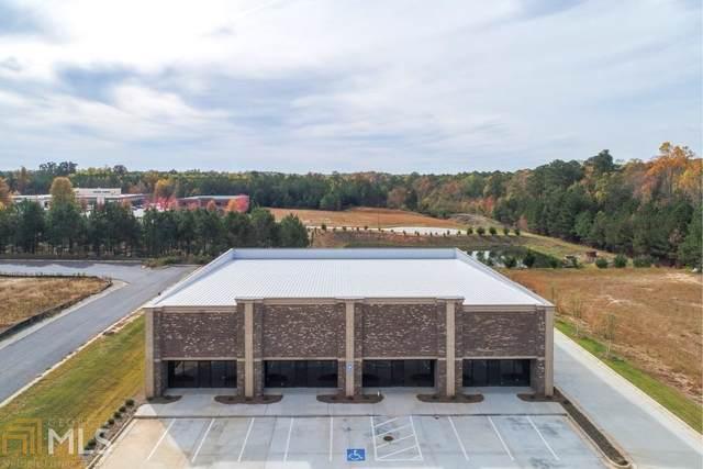 4147 Industrial Way, Flowery Branch, GA 30542 (MLS #8696855) :: Bonds Realty Group Keller Williams Realty - Atlanta Partners