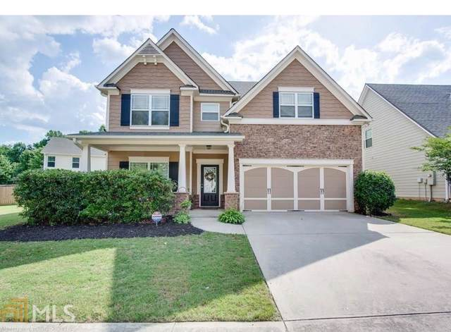 4072 Creekrun Cr, Buford, GA 30519 (MLS #8696881) :: Anita Stephens Realty Group