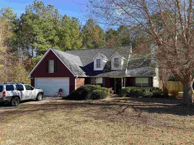 305 Oak Hill Drive, Covington, GA 30016 (MLS #8696887) :: HergGroup Atlanta