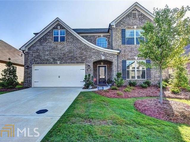 3701 Heirloom Loop Ct, Buford, GA 30519 (MLS #8696892) :: Anita Stephens Realty Group