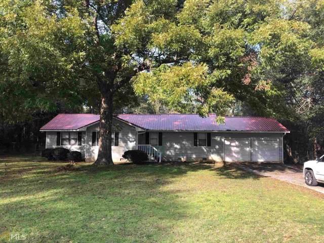 207 Winchester Way, Sandersville, GA 31082 (MLS #8696927) :: Team Cozart