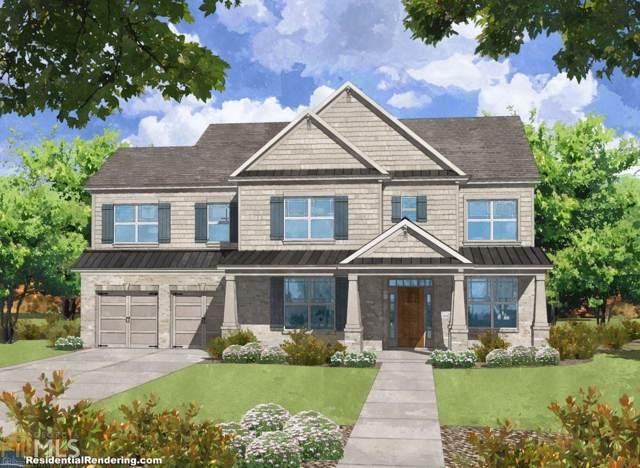 563 Claremorris Trce, Powder Springs, GA 30127 (MLS #8696944) :: HergGroup Atlanta