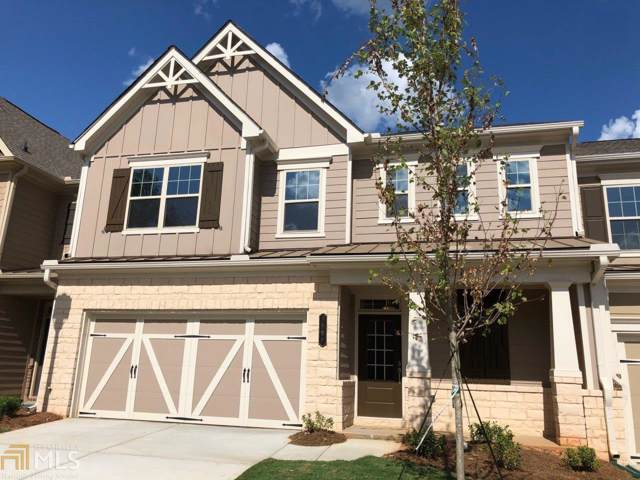 3599 Niles Way, Peachtree Corners, GA 30092 (MLS #8696952) :: Bonds Realty Group Keller Williams Realty - Atlanta Partners