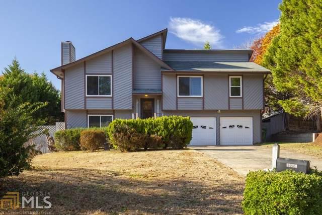10250 Piney Ridge Walk, Alpharetta, GA 30022 (MLS #8696956) :: Rettro Group