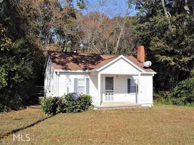 3140 Webster St, Covington, GA 30014 (MLS #8696957) :: HergGroup Atlanta