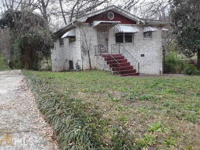 736 Center Hill Ave, Atlanta, GA 30318 (MLS #8697020) :: HergGroup Atlanta