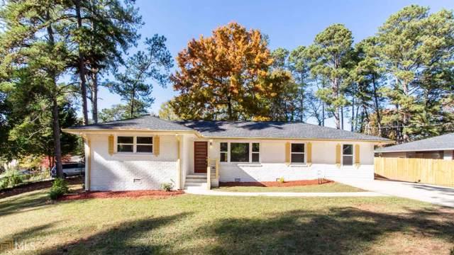 2283 Colleen Ct, Decatur, GA 30032 (MLS #8697027) :: HergGroup Atlanta
