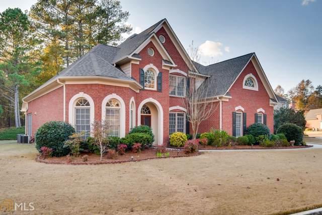 11210 Donnington Drive, Duluth, GA 30097 (MLS #8697035) :: HergGroup Atlanta