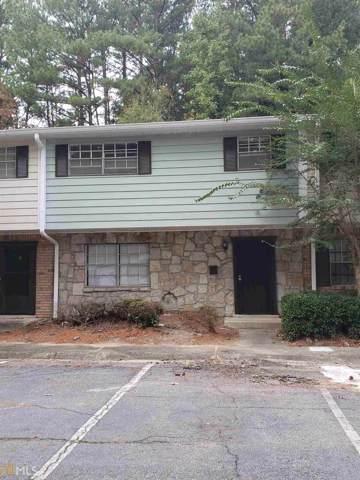 4701 Flat Shoals 58G, Union City, GA 30291 (MLS #8697043) :: HergGroup Atlanta