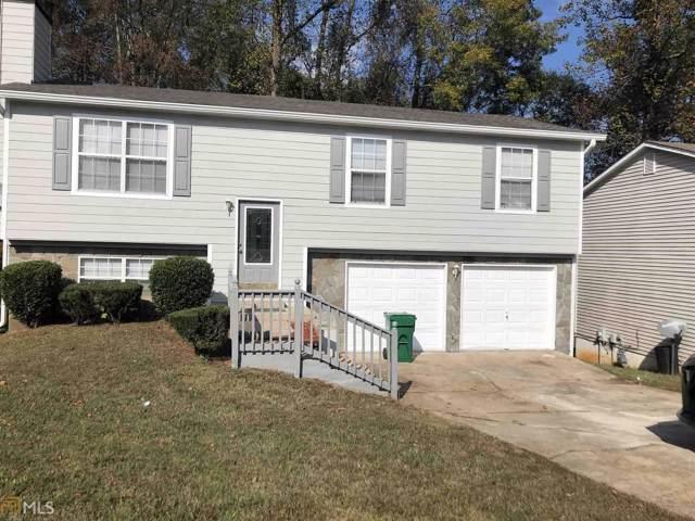 2232 Ramblewood Cir, Decatur, GA 30035 (MLS #8697044) :: HergGroup Atlanta