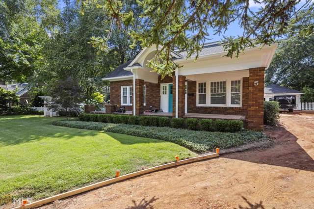 5 Clarendon, Avondale Est, GA 30002 (MLS #8697058) :: HergGroup Atlanta