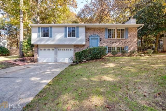 175 Sheringham Dr, Roswell, GA 30076 (MLS #8697061) :: HergGroup Atlanta