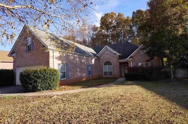 155 Arlington Dr #292, Covington, GA 30016 (MLS #8697062) :: HergGroup Atlanta