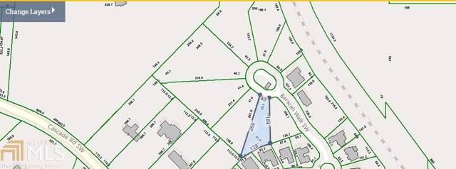 200 Beracah Walk, Atlanta, GA 30331 (MLS #8697063) :: Crown Realty Group