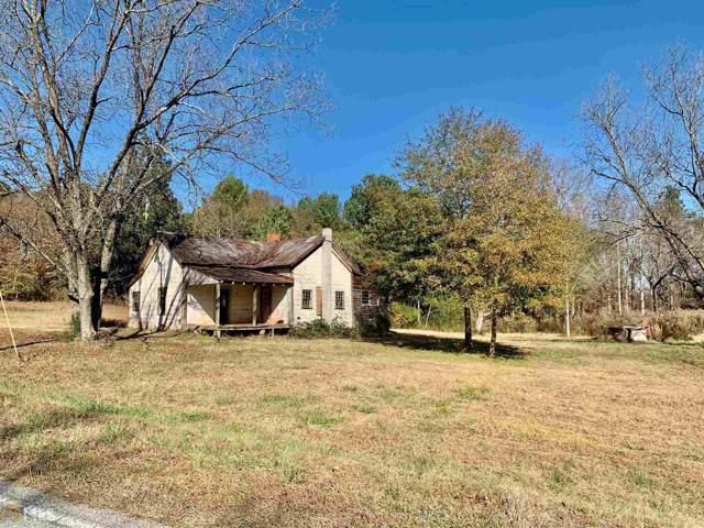 349 W Ridgeway Rd., Maysville, GA 30558 (MLS #8697081) :: Bonds Realty Group Keller Williams Realty - Atlanta Partners