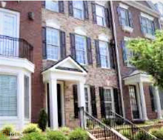 4505 Kendall Way, Roswell, GA 30075 (MLS #8697103) :: Bonds Realty Group Keller Williams Realty - Atlanta Partners