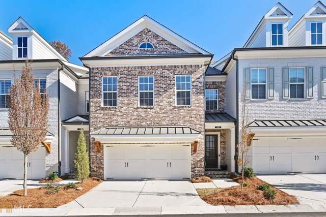 140 Martin Run #55, Alpharetta, GA 30009 (MLS #8697107) :: Bonds Realty Group Keller Williams Realty - Atlanta Partners