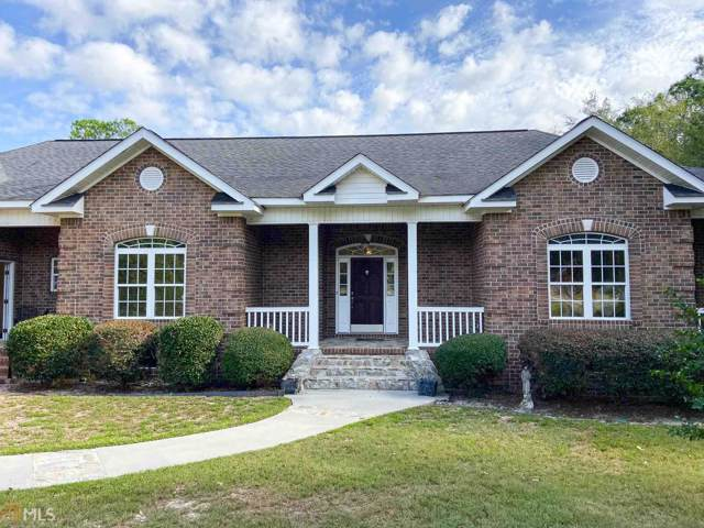 703 Anna Way, Statesboro, GA 30458 (MLS #8697118) :: The Heyl Group at Keller Williams