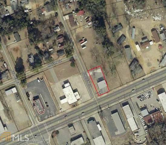 302 Central Dr, Dublin, GA 31021 (MLS #8697203) :: Bonds Realty Group Keller Williams Realty - Atlanta Partners