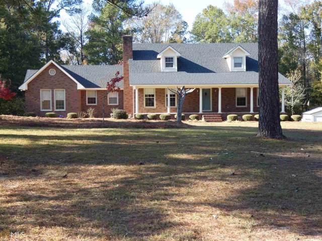 113 Pine Ridge St., Tennille, GA 31089 (MLS #8697253) :: The Heyl Group at Keller Williams