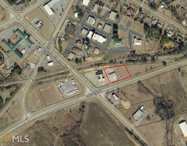 1907 Marion St, Dublin, GA 31021 (MLS #8697256) :: Bonds Realty Group Keller Williams Realty - Atlanta Partners