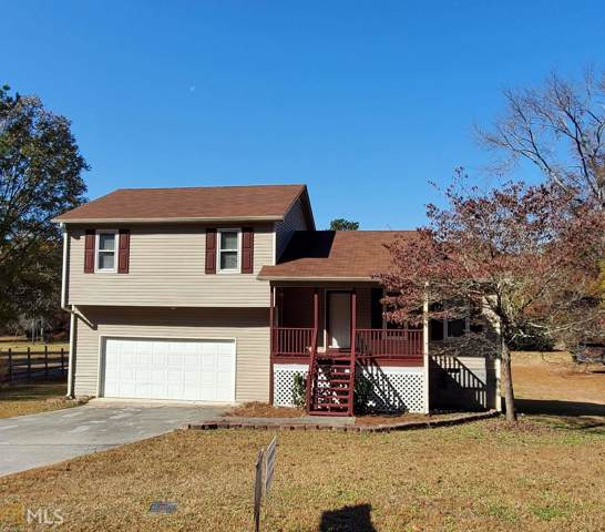 3521 Collard Valley Rd, Cedartown, GA 30125 (MLS #8697286) :: Rettro Group
