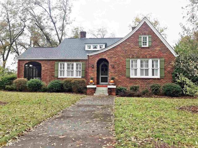 421 College St, Monticello, GA 31064 (MLS #8697337) :: Anita Stephens Realty Group