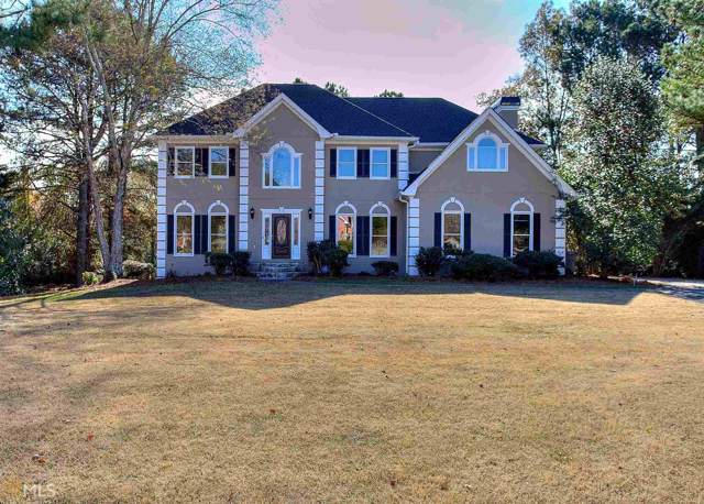 1103 Jimson Cir, Conyers, GA 30013 (MLS #8697419) :: Bonds Realty Group Keller Williams Realty - Atlanta Partners