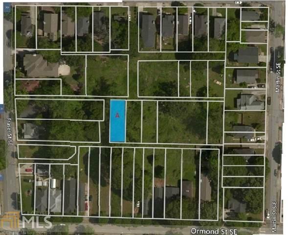 A South Ave, Atlanta, GA 30315 (MLS #8697448) :: Rettro Group