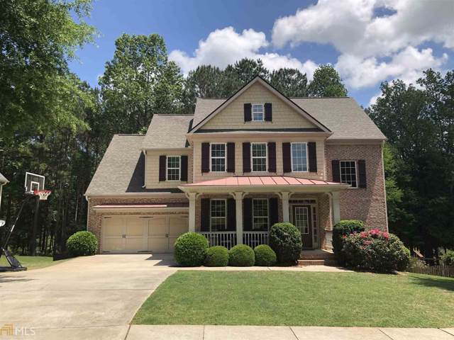 263 Horizon Hill, Newnan, GA 30265 (MLS #8697551) :: Military Realty