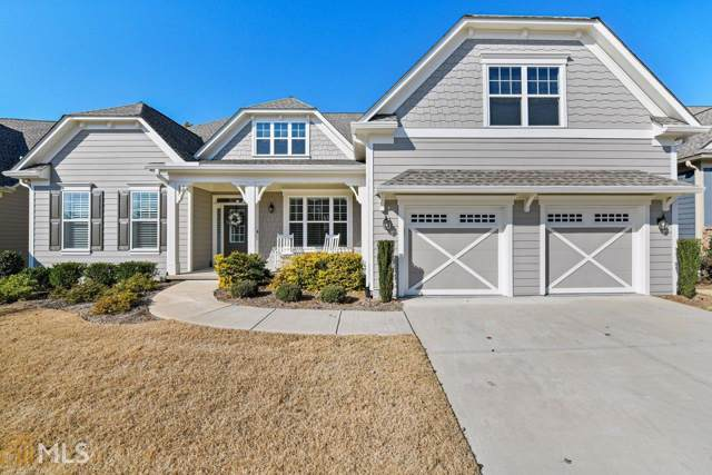 3772 Golden Leaf Pt, Gainesville, GA 30504 (MLS #8697592) :: Anita Stephens Realty Group
