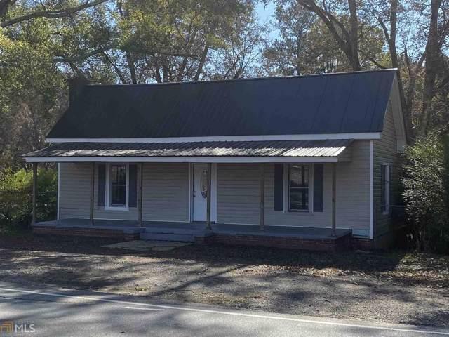 2212 Highway 42 S, Jenkinsburg, GA 30234 (MLS #8697604) :: Bonds Realty Group Keller Williams Realty - Atlanta Partners