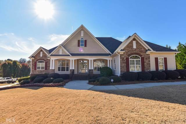 392 Ryans Run, Jefferson, GA 30549 (MLS #8697624) :: Anita Stephens Realty Group