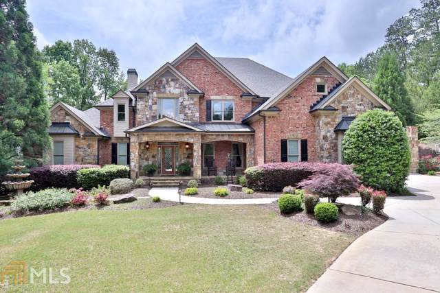 3160 Mulberry Oaks Court Ne, Dacula, GA 30019 (MLS #8697664) :: Anita Stephens Realty Group