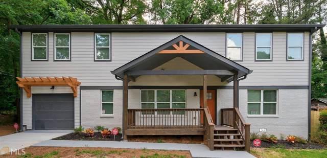 1383 Dennis Drive, Decatur, GA 30032 (MLS #8697686) :: Anita Stephens Realty Group